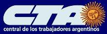 Central de los Trabajadores de los Argentinos