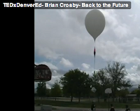 Brian Crosby Back to the Future Video