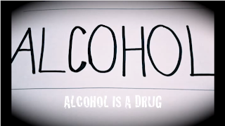 Alcohol is a drug