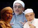3 Tuan Guru