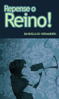 Repense o Reino | Rugido do Leão