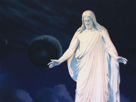 Jesus Cristo, nosso Mestre.