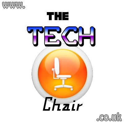 The Tech Chair