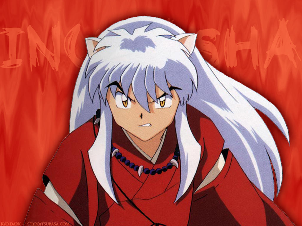 inuyasha demon