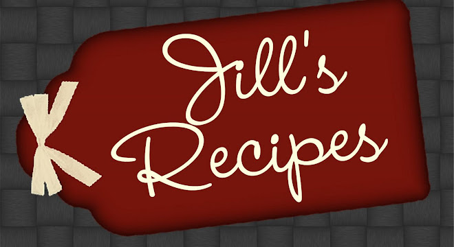 The Recipe Blog