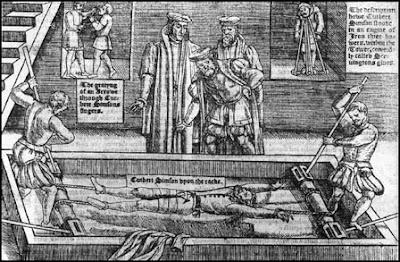 Resultado de imagem para inquisição protestante