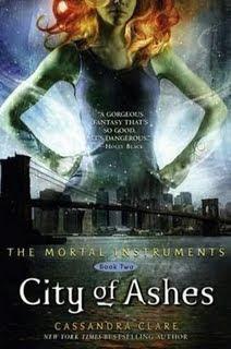 Cityofashes Ciudad de Ceniza y Ciudad de Cristal   Cassandra Clare