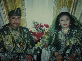 MY WEDDING - 05061999