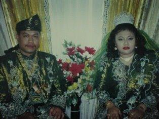 MY WEDDING - 05061999