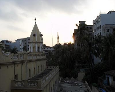 Armenian church, old dhaka