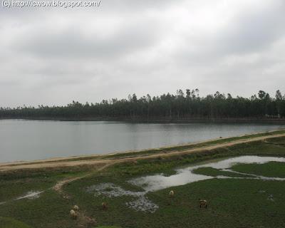 sukh sagor, dinajpur