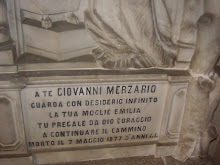 La tomba Assese dei Merzario...
