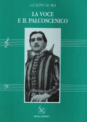 """""""LA VOCE E IL PALCOSCENICO""""di 1 MILANESE di SANREMO!"""