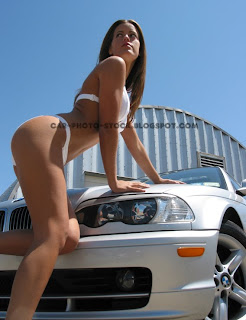 Hot pictures of cars