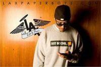 LAX PaperBoy$