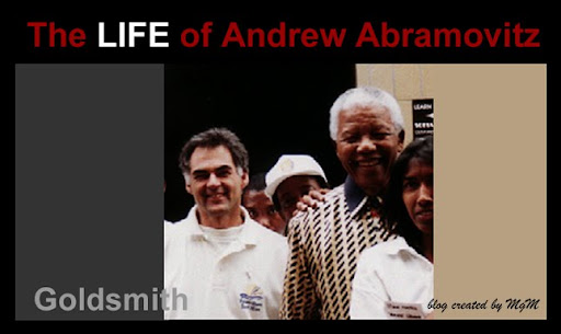 Andrew Abramovitz