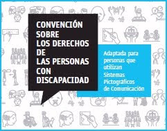 CONVENCIÓN SOBRE LOS DERECHOS DE LAS PERSONAS CON DISCAPACIDAD