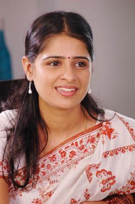 Pratibha Mallu Actress