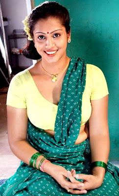 tamil TV serial actress