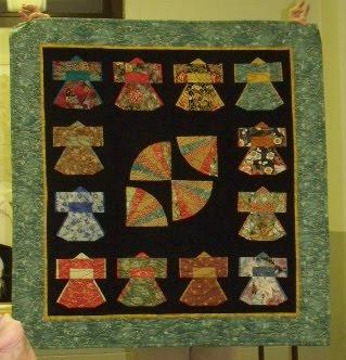 Free Quilt Patterns - Hoffman Fabrics