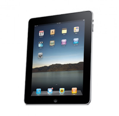 Custom iPad Application Developer