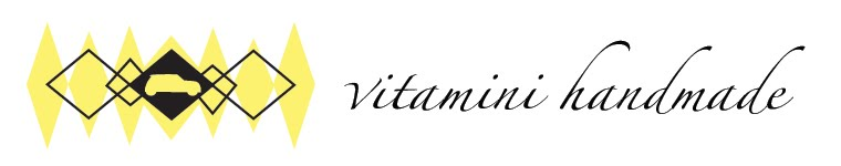 vitamini handmade