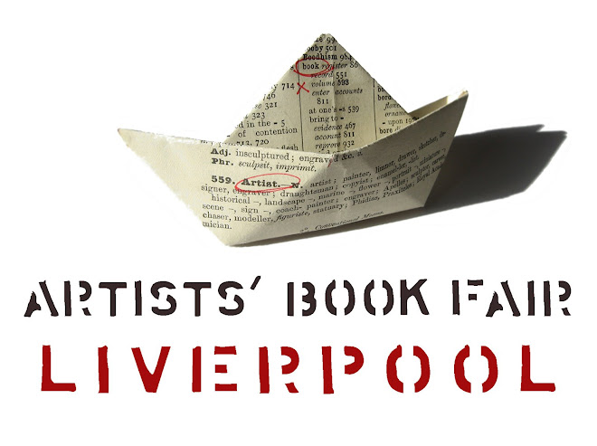 Artists' Book Fair Liverpool