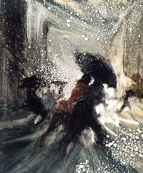 Bill Jacklin Paintings For Sale