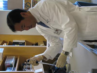 Dr Nakakura