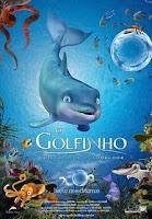 baixar filme O Golfinho – A História De Um Sonhador DVDRip RMVB – Dublado