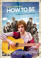 Filme Poster How To Be Limited DVDRip XviD-RG
