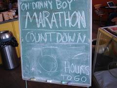 Danny Boy Marathon