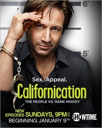 Download CD Trilha Sonora   Californication 4ª temporada 2011
