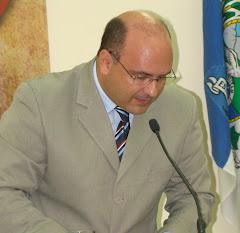 VEREADOR SAULO PERES APRESENTA PROJETO DE LEI QUE PROÍBE A COMERCIALIZAÇÃO DE ARMAS DE BRINQUEDO