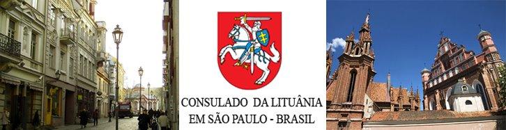 Consulado da Lituânia