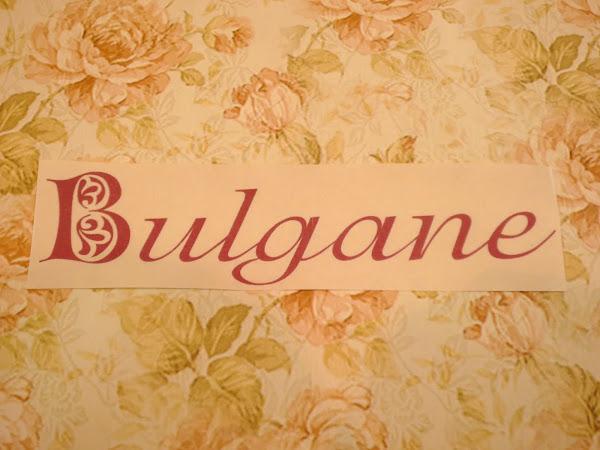 BULGANE