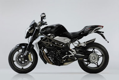 MV Agusta Brutale 990R 2010 motorcycle picture