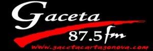 Gaceta - 87.5 fm