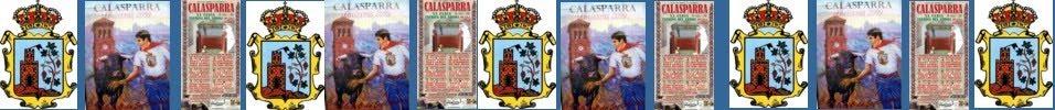 FIESTAS DE CALASPARRA 2009 - EN BREVE FOTOS DE LOS ENCIERROS, CORRIDAS Y AMBIENTE