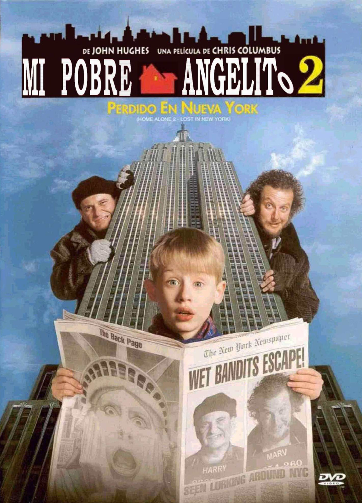Mi Pobre Angelito 2 : Perdido en New York