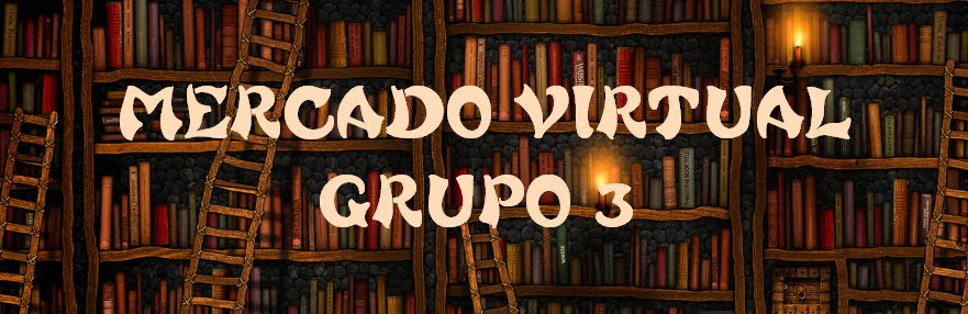 Mercado Virtual - Grupo 3