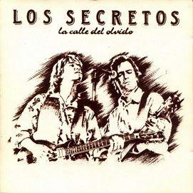 Vuestros discos nacionales favoritos de la historia - Página 2 Los+Secretos+-+La+calle+del+olvido