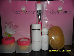 Skin Care Rich Amor