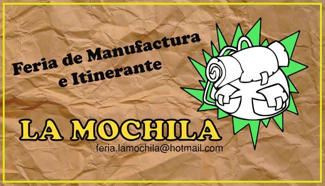 Feria Itinerante La Mochila