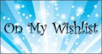 On My Wishlist