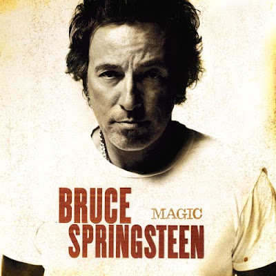 album bruce springsteen magic. Bruce Springsteen - Magic
