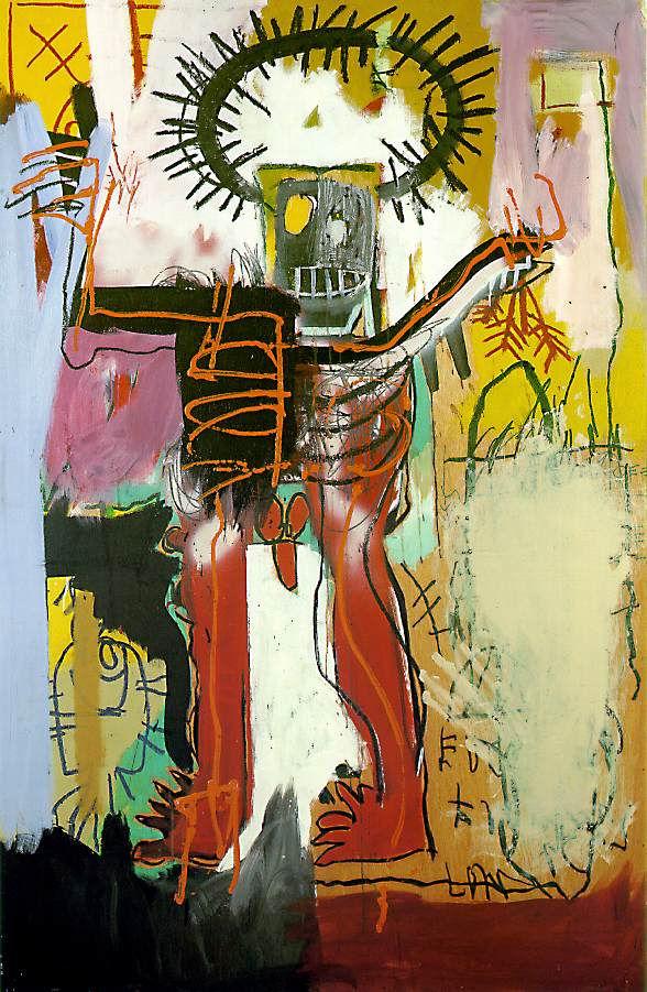 ジャン=ミシェル・バスキアの画像 p1_6