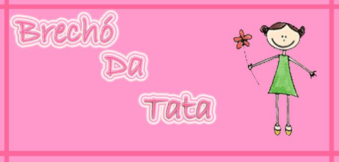 Brechó da Tata