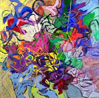 Histoire g ographie avec m jaffr nou novembre 2008 for Abstraction lyrique