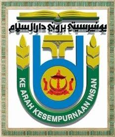 Laman Web Rasmi Universiti Brunei Darussalam